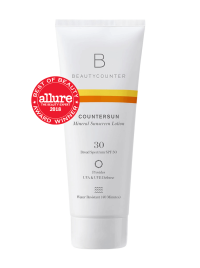 Beauty Counter Mineral Sunscreen SPF 30