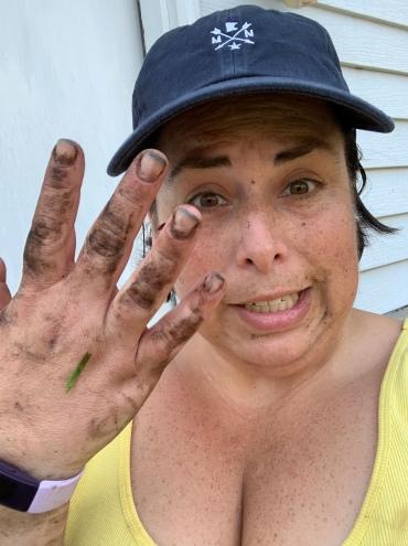 Dirt princess 2